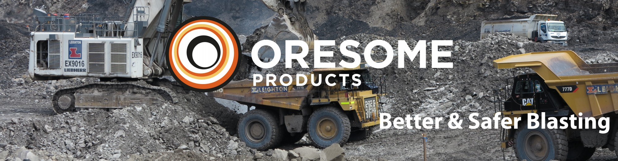 Oresome Products