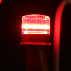 Solar flasher Oresome