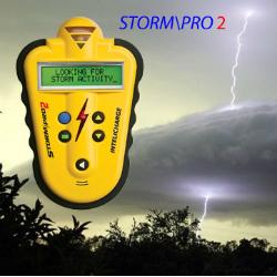 StormPro2 - Oresome